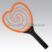 Batida de assassino de mosquito elétrico avançada WEIDASI