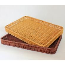 (BC-R1005) Hot-Sell Handmade cesta Natural Rattan