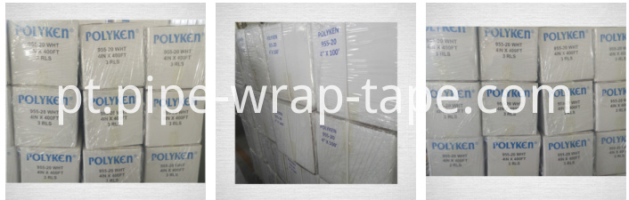 Rubber Butyl Tape