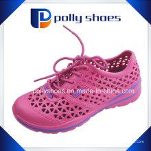 2016 neue Art und Weise bequeme Frauen-verursachende Sport-Schuhe