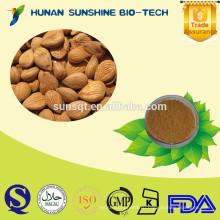 Здоровый продукт amarae Семен armeniacae экстракт 10%-98% Амигдалин