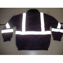 Reflective Outside Safety Jackets (RDJ-3003)