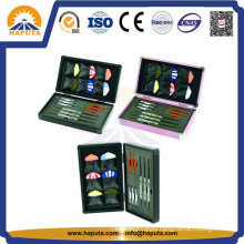 Cute Aluminum Game Storage Case for Darts (HS-2002)