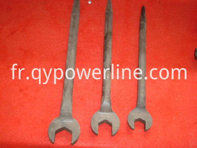 Pointed Spanner Wrench
