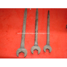 Steel Pointed Spanner Wrench