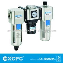 Série XGC unidade de tratamento de origem (tipo de Airtac FRL)