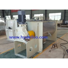 DLH Horizontal Ribbon Mixer