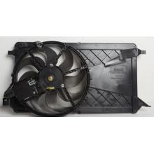 Sistema de enfriamiento del radiador del automóvil