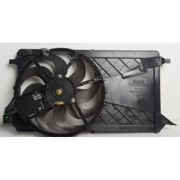 Autokühler-Kühlsystem