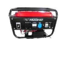 Huahe gerador de gasolina de pressão dupla