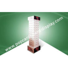 Product Display Stands POS Cardboard Displays Stand for Eye