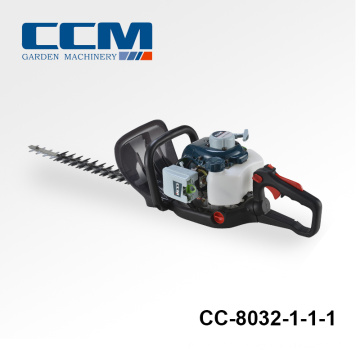 made in china 22.5cc CC-8032-1 gasoline hedge trimmer / hydraulic hedge trimmer / hedge trimmer parts