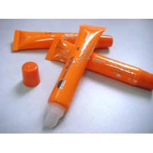 Упаковка, контейнер косметический гибкой трубки, 19 мм губ блеск трубки