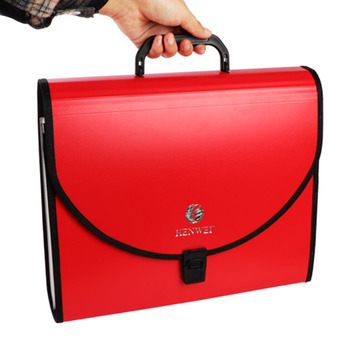 pe document file Bag