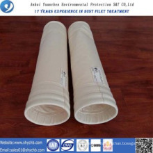 PPS Composite Dust Filter Bag for Coal-Fired Power Plant with Free Sample