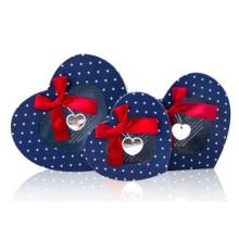 Sweet Candy Heart Box zum Valentinstag