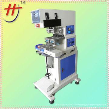 Hengjin Druckmaschinen, HP-160B Tampondruckmaschine, mit gutem Zustand und günstigen Preis