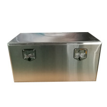 Rustless Heavy Duty Stainless Steel Tool Box
