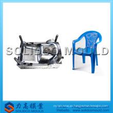 molde de silla de plástico personalizado