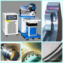 Mould′s Repairing and Welding Industry Ideal Choice Laser Welding Machine Factory Price