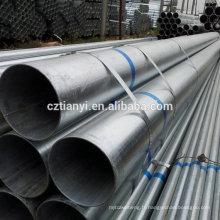Le fabricant le plus vendu produit un tuyau de gi de 3 po