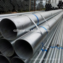"Top selling manufacturer produce 3"" gi pipe"