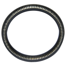 Stainless Steel Spring Energized Seals for Spare Parts