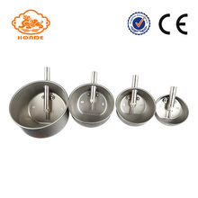 Stainless Steel Avoid Damage Automatic Pig Water Cup