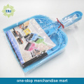 Mini Dustpan with Brush set