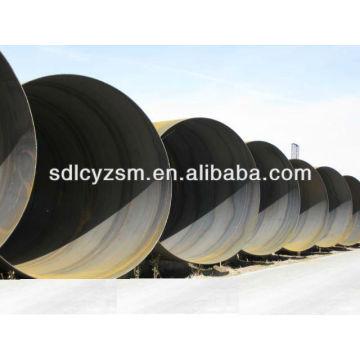 welded thin wall steel pipe