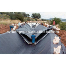 EPDM Pond Liner/Geomembrane 4m Wide 45mil