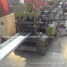 Quality Ce&ISO Certificated Steel Construction Walk Board Making machinery