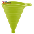Chinese plastic injection tooling / mould making manufacturer /Injection Plastic funnel Mold