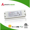 input 110vAC 24v 36w led tranformer class 2 triac dimmable led power supply