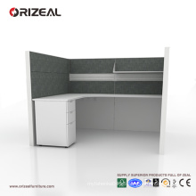 ORIZEAL modular office table workstation