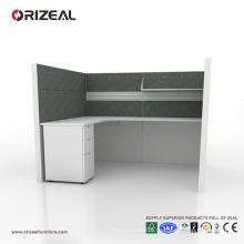 ORIZEAL модульной рабочей станции стол