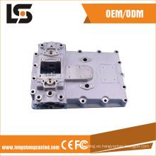 piezas de fundición a presión de aleación de aluminio de alta precisión que trabajan a máquina piezas