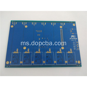 6Layer Electronic PCB Multi-layer Circuit Board Board