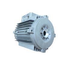 Aluminium sterben Csating Motor Gehäuse Motor Casting Teile