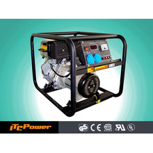 ITC-POWER portable generator gasoline Generator(4kw) home