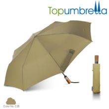 Famosos paraguas plegables automotrices del OEM de la fábrica del paraguas de China Falsos paraguas plegables automotrices del OEM de la fábrica del paraguas de China