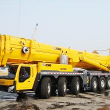 grúa del alzamiento 160 toneladas grúa camión grúa venta QAY160 grúas del camión todo terreno para la venta