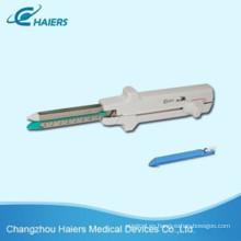 Grapadora lineal desechable innovadora del cortador (YQG)