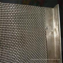 Malla de malla de alambre tejido de acero de alta resistencia (YD_EG_35)