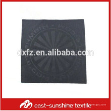 full embossed printed microfiber eyeglass cleaning cloth