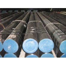 tubos sin costura de acero al carbono SCH 120