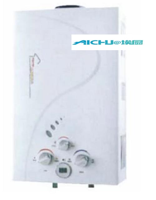 in tank water heater