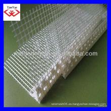 El producto más nuevo de 2013 pvc drywall corner perla