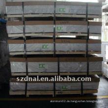 Aluminiumblech / Platte 3003 für Vorhangfassade