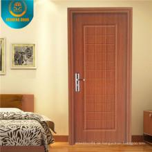 Stahl Holz Feuer Tür mit CE-Zertifikat